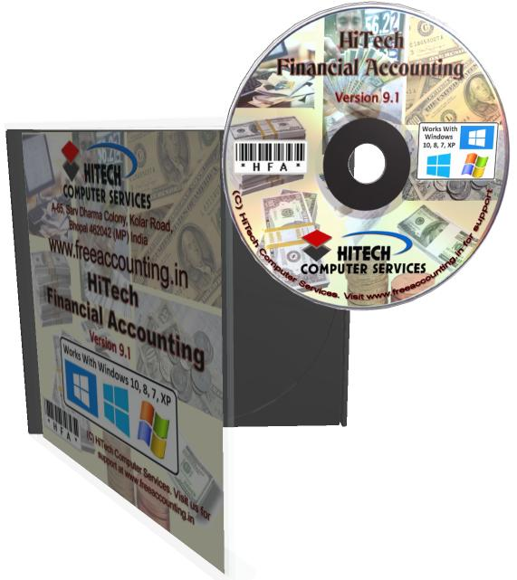 Asp Accounting Software, HiTech Financial Accounting